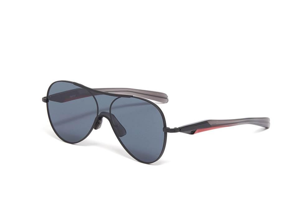 △ Fixxative 'Arete' Acetate Temple Metal Aviator Sunglasses  US$280 (~HK$2,189)