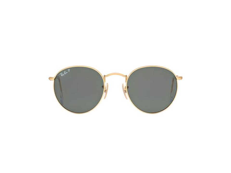 △ Ray-Ban RB3447 Phantos Round Sunglasses  HK$1,443
