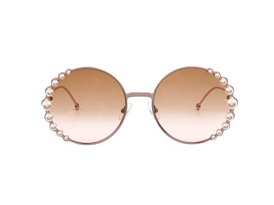 △ Fendi 'Pearl Sunglasses  HK$2,810