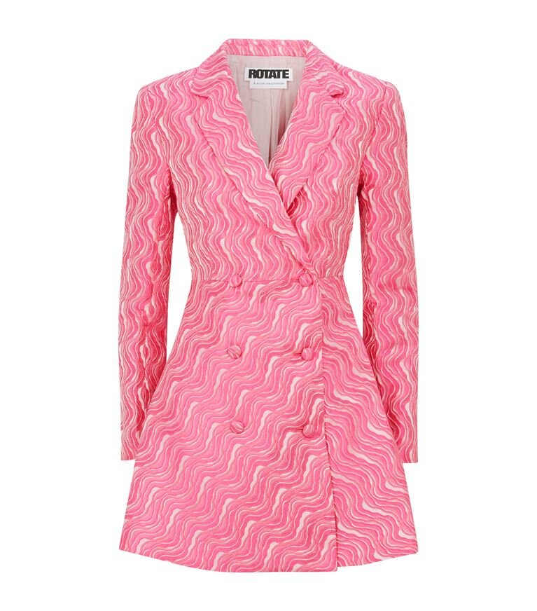 Rotate Blazer Mini Dress  HK$2,799