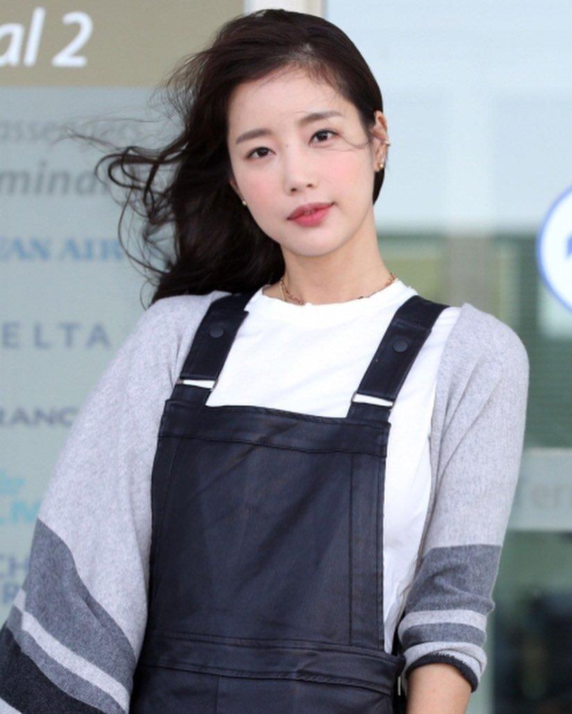 Ki Eun-se via Instagram@ kieunse