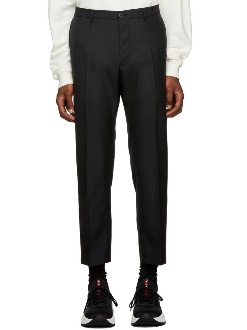 Tiger of Sweden Jeans Black East Trousers  HK$1,410