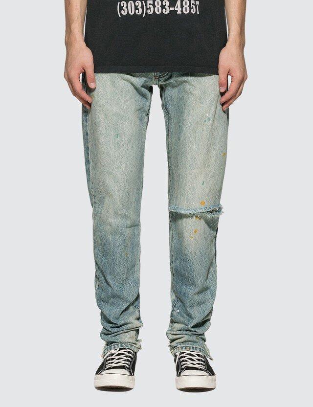 RHUDE Denim 1 Jeans  HK$3,768