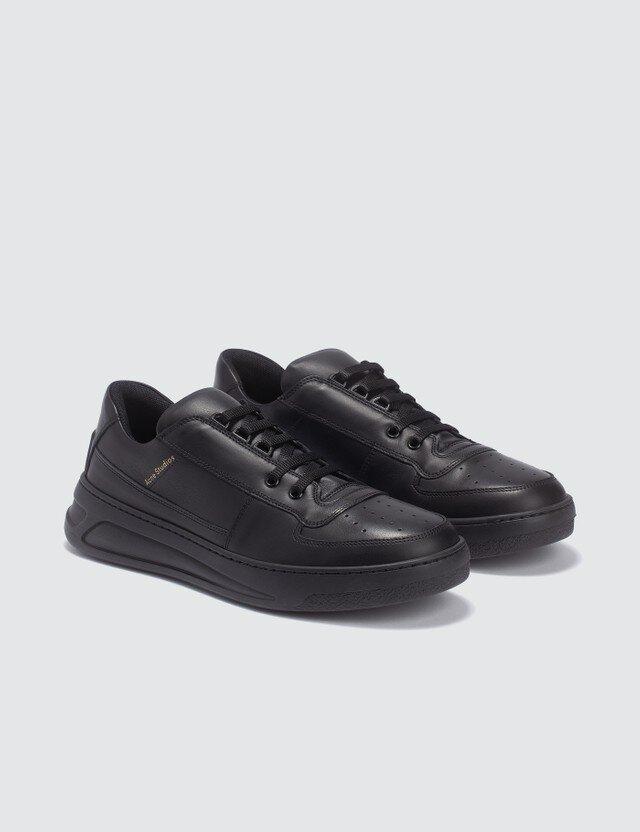 ACNE STUDIOS Prery Lace Up Sneaker  HK$3,257.75