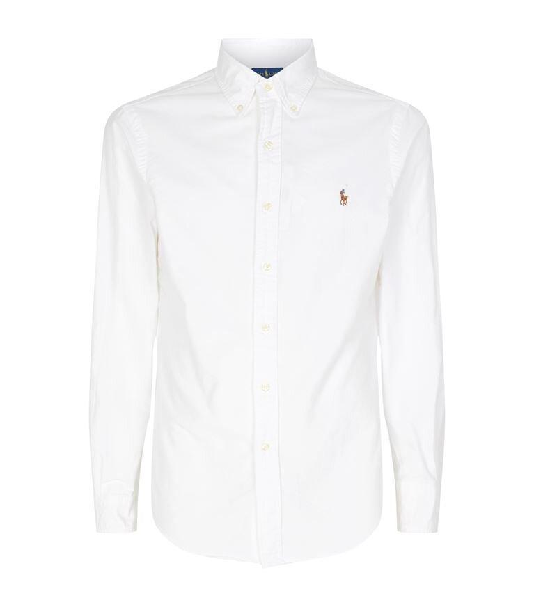 △ Polo Ralph Lauren Slim Oxford Shirt  HK$746