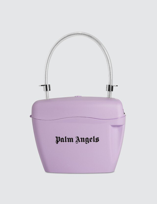 Plam Angels Strap Padlock Bag  HK$1,610