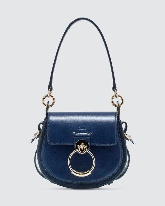 Chloe Small Tess Bag  HK$13,188