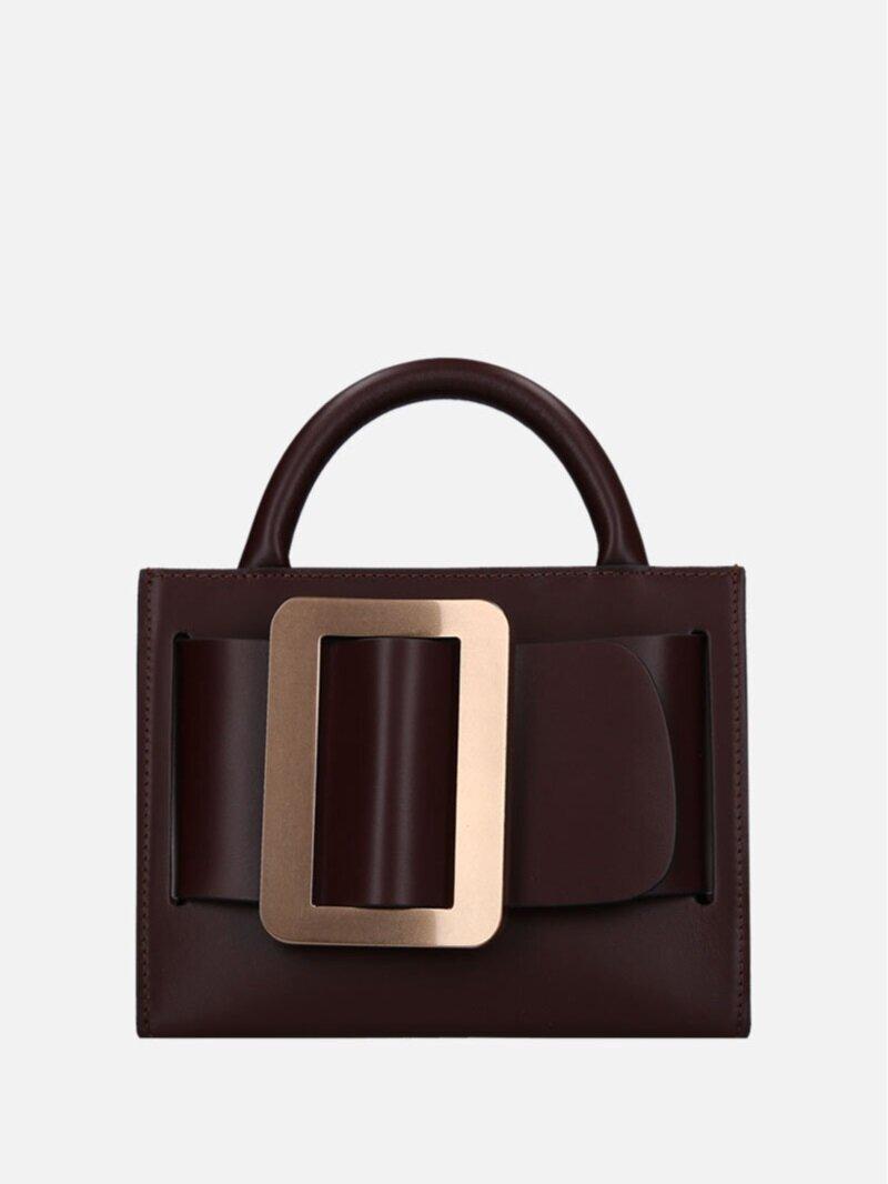 Boyy Bobby 18 Leather Top Handle Bag  HK$7,335