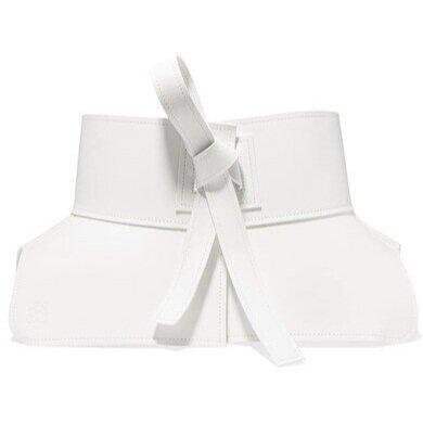 Loewe Obi leather waist belt  HKD$8,200