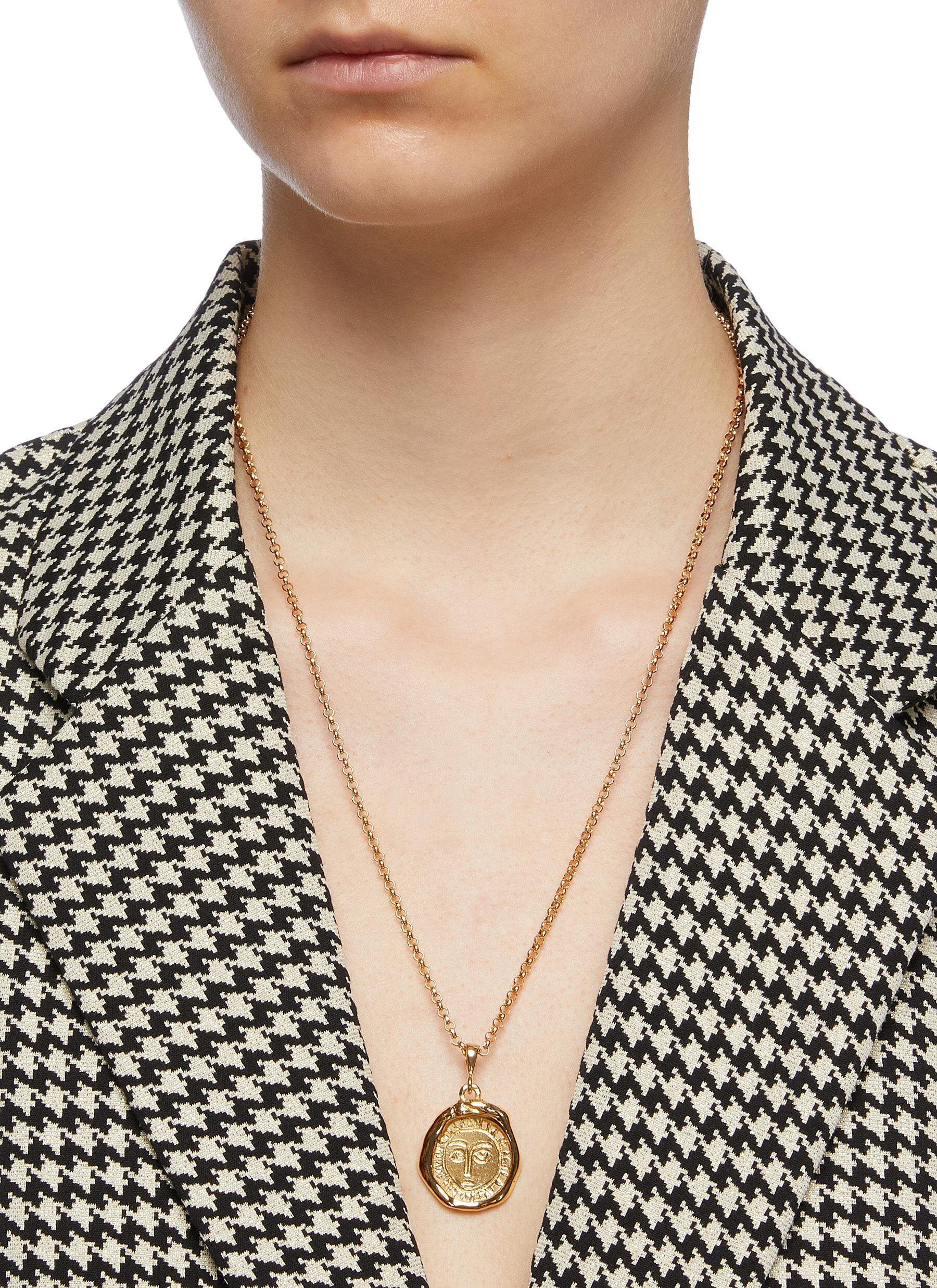 Holly Ryan 'picasso' Pendant Necklace  HKD$3,190