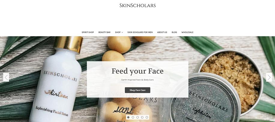 skinscholars.com