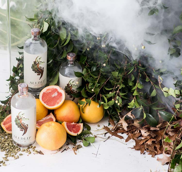 seedlip drinks. - we've done launches in the last six months in hong kong, melbourne, sydney, amsterdam, toronto, la, san francisco, new york, BUT THIS HAS ABSOLUTELY BLOWN MY MIND...- ben branson, seedlip drinks, founderexplore now >