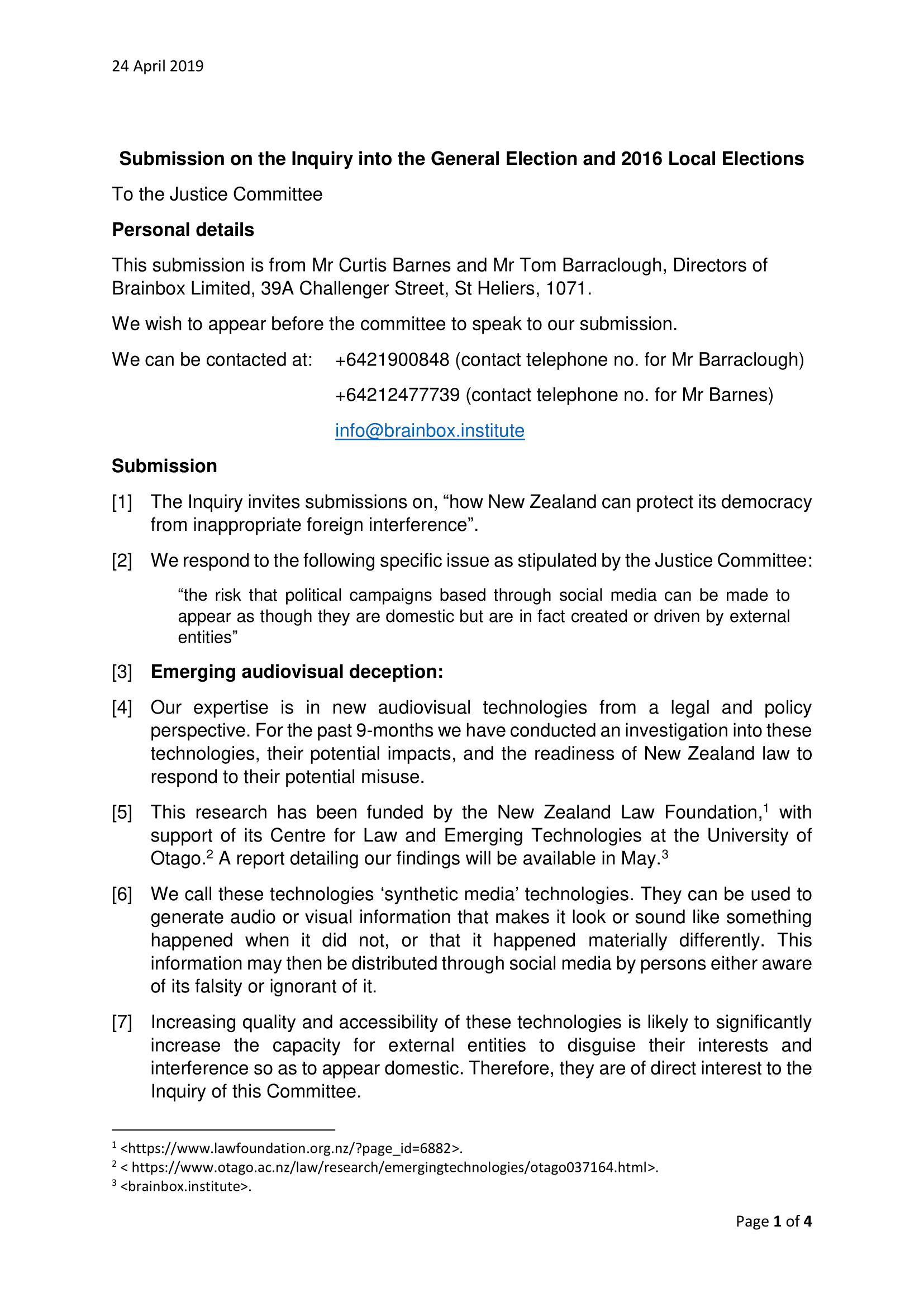 Brainbox Ltd submission on Justice Committee Inquiry 2019-1.png