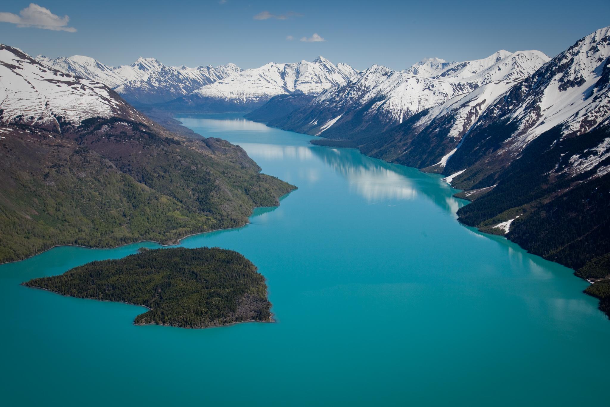 Alaska - August 30-September 2, 2019