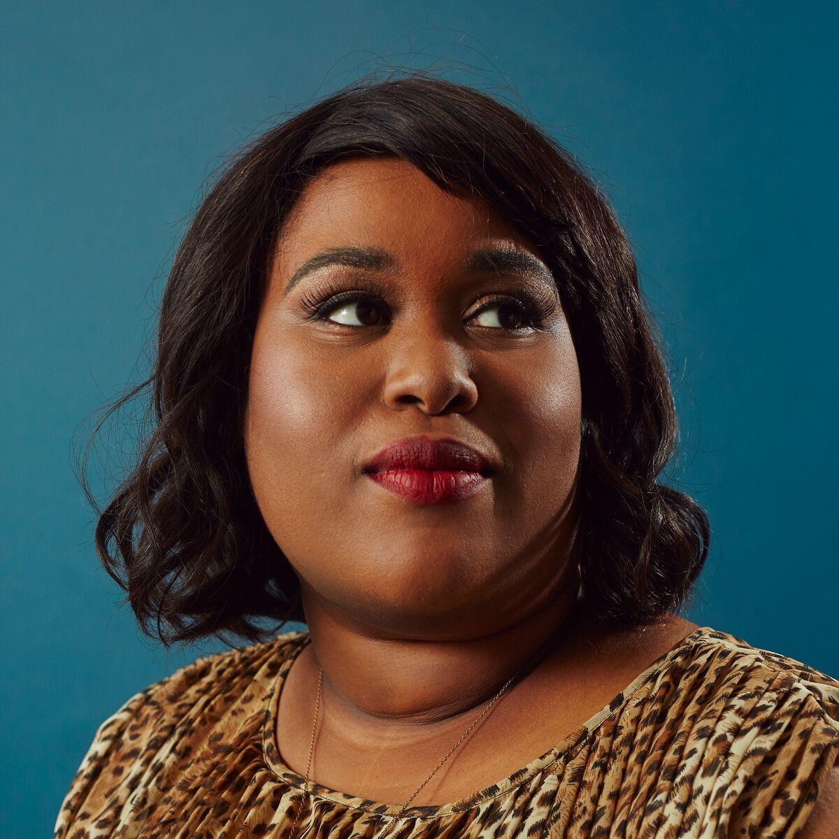 Aminatou Sow - Speaker