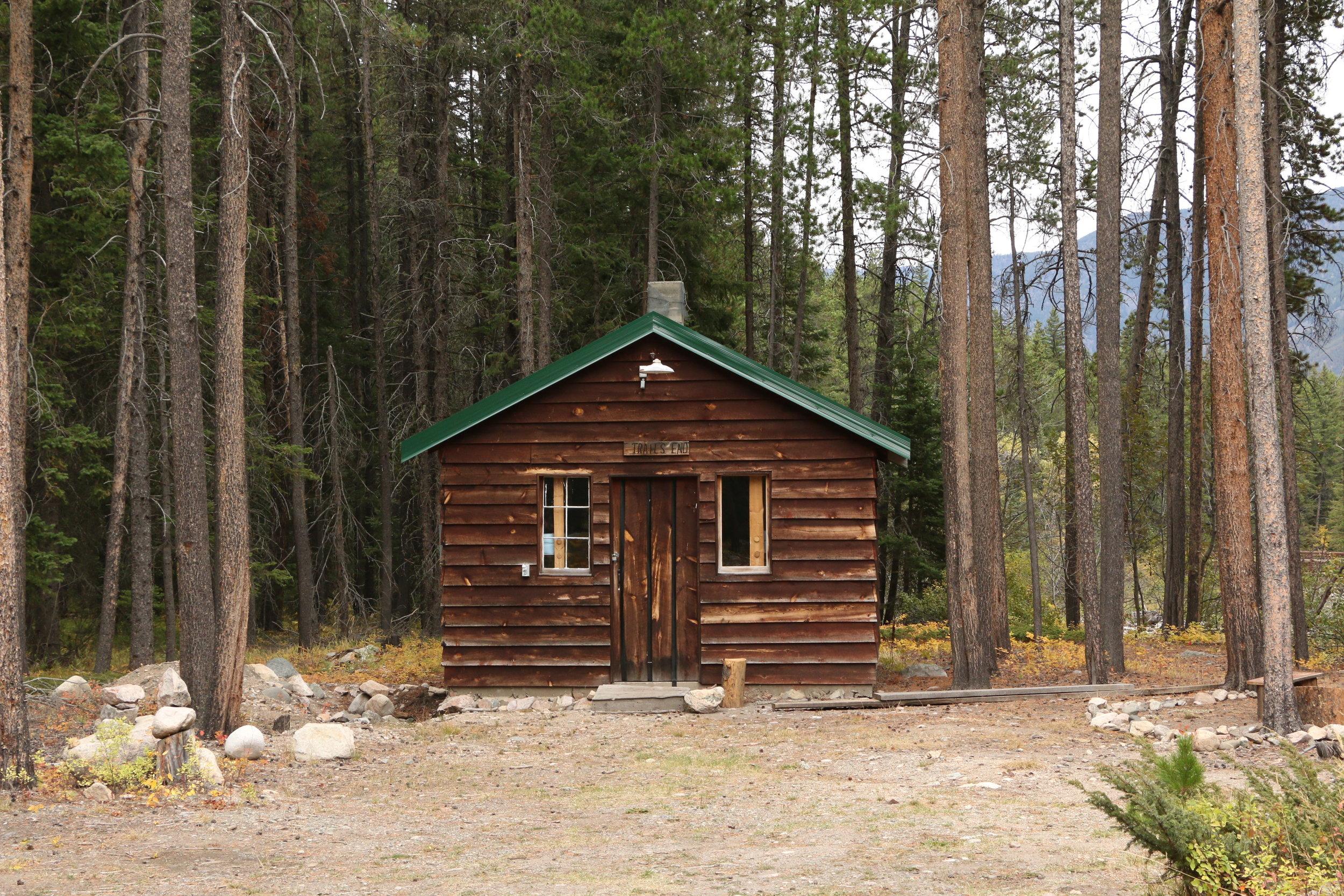 Montana - McLoed, August 23-26, 2019
