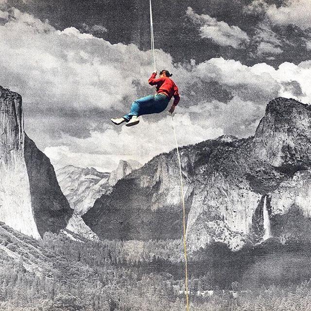 🌎🌻 - collage by my fav @bethhoeckel #earthday #yehaw