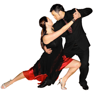 Argentine Tango - Argentine tango has been an integral part of Dance Underground dance program since the beginning.