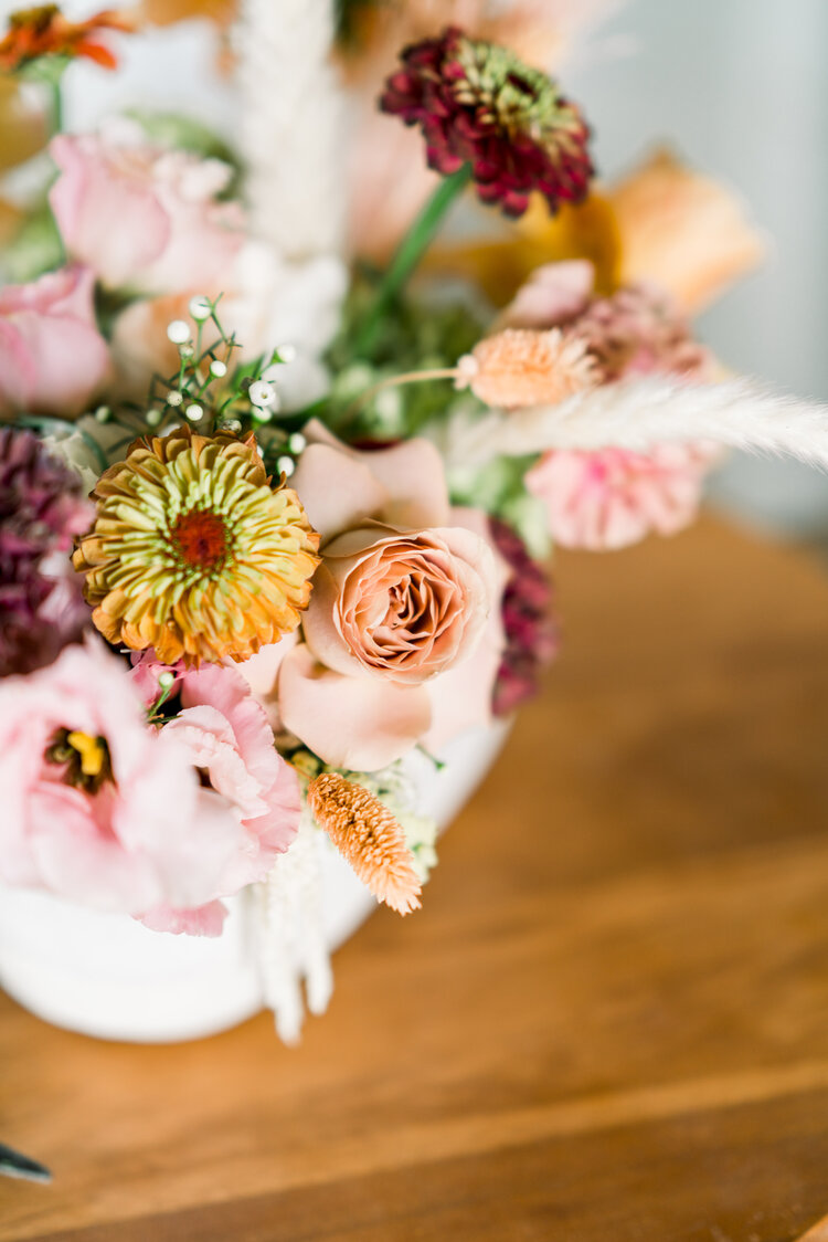Nymph Floral, one of the best luxury wedding florists
