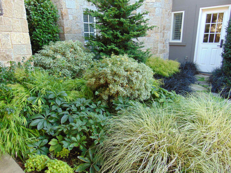 Lanscape Design Installations Bellevue WA. Jon L Shepodd Landscaping.JPG