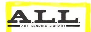 Art Lending Library 2002 Avenue B galvestonall.com Returning Soon