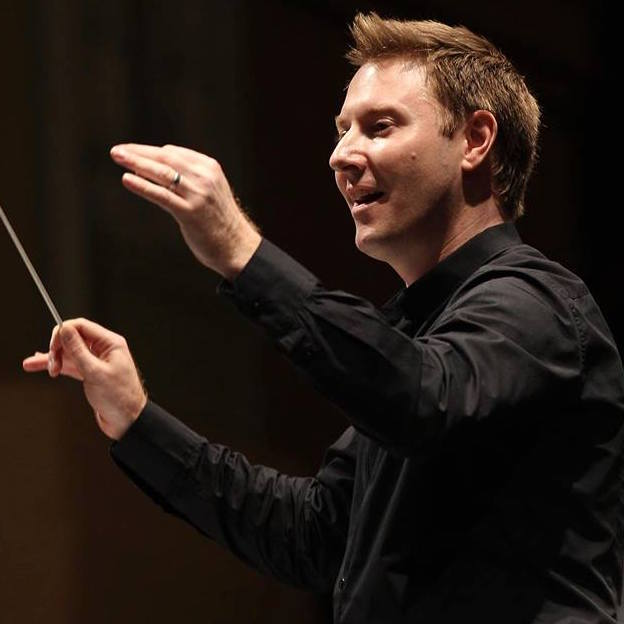 Benjamin Northey, Conductor