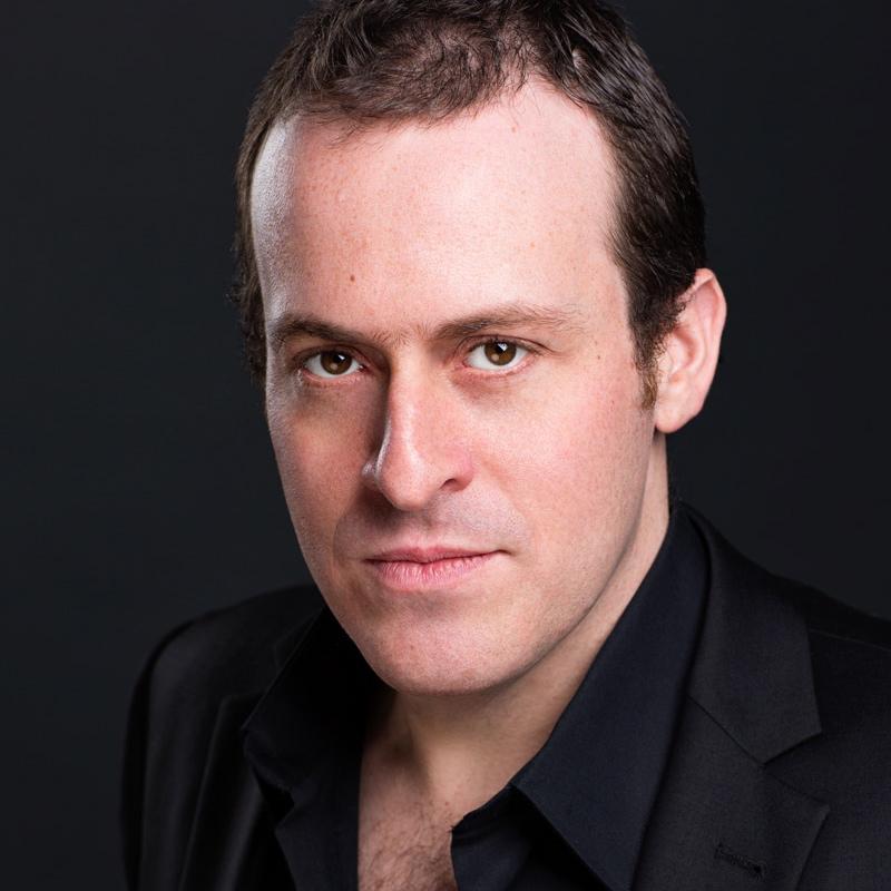 Christopher Hillier, Baritone