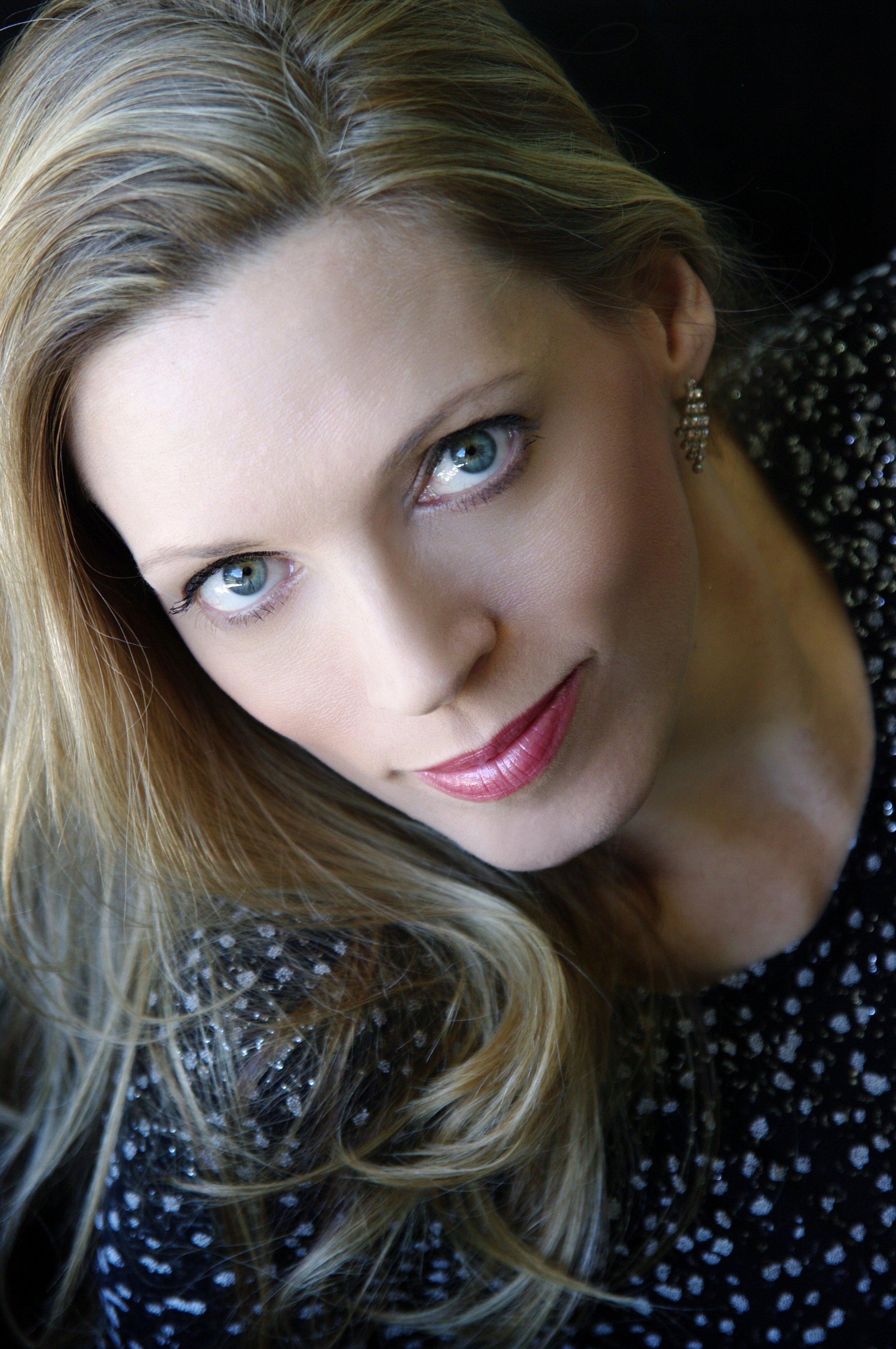 Rachelle Durkin, Soprano