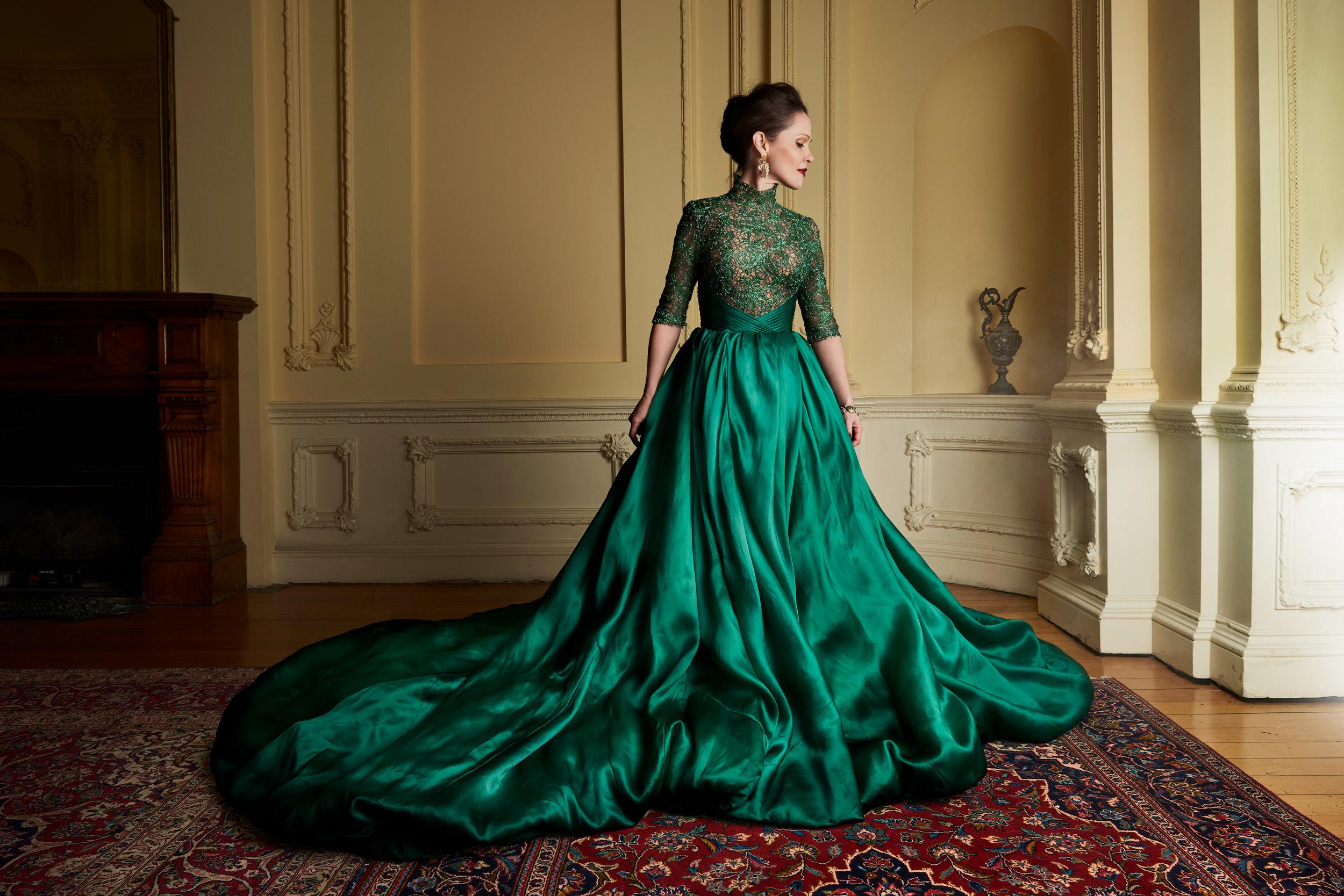 HR Green Dress 1-Credit Albert Comper.jpg
