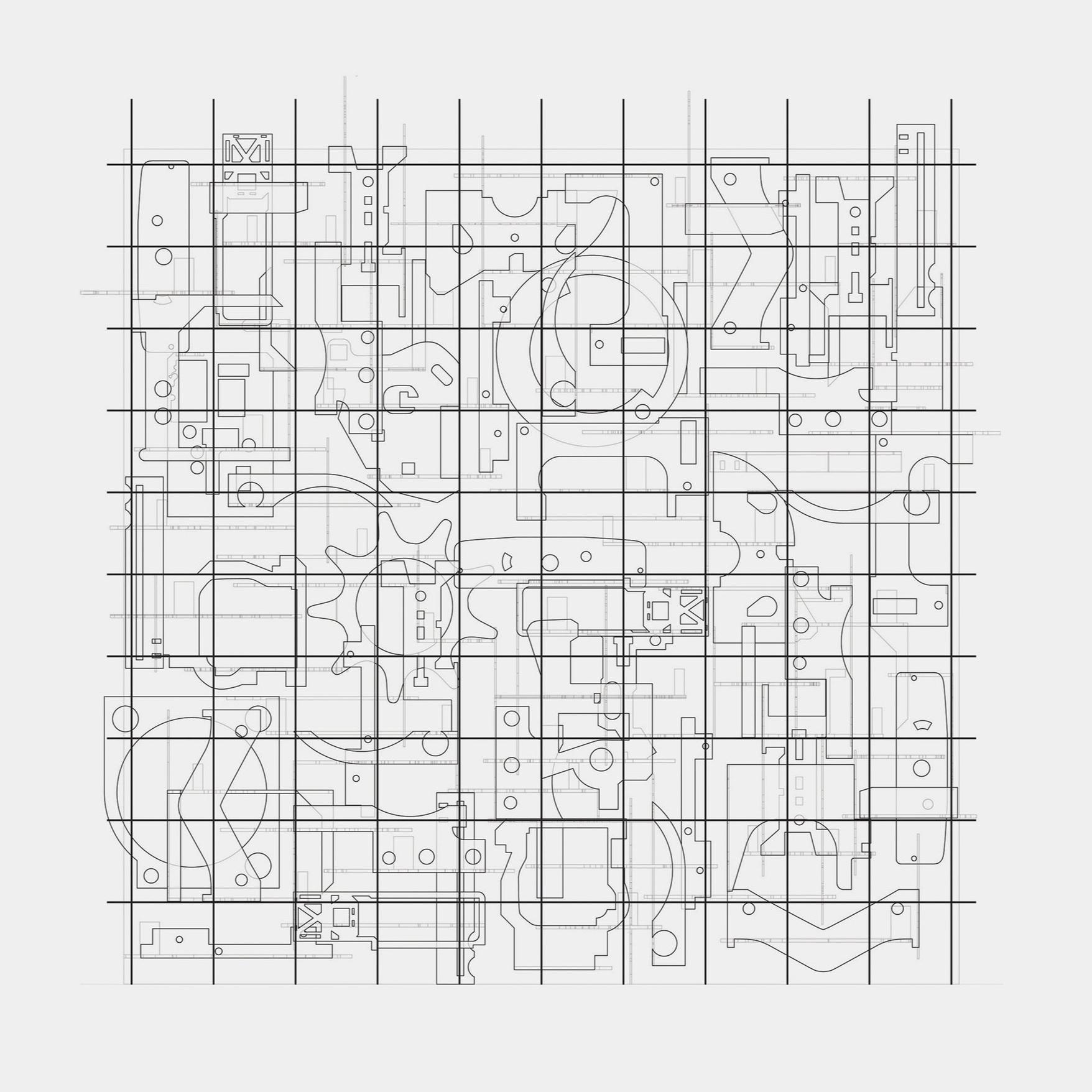 Stonehenge Reliquary     Tenant Properties    Digital Print    18 in x 18 in