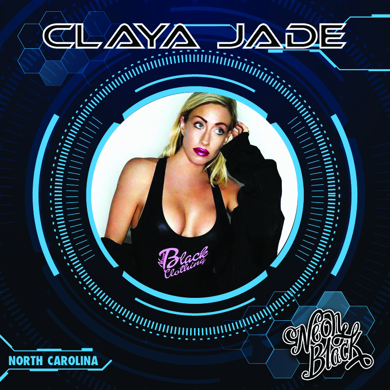 Claya Jade