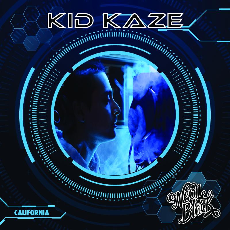 Kid Kaze