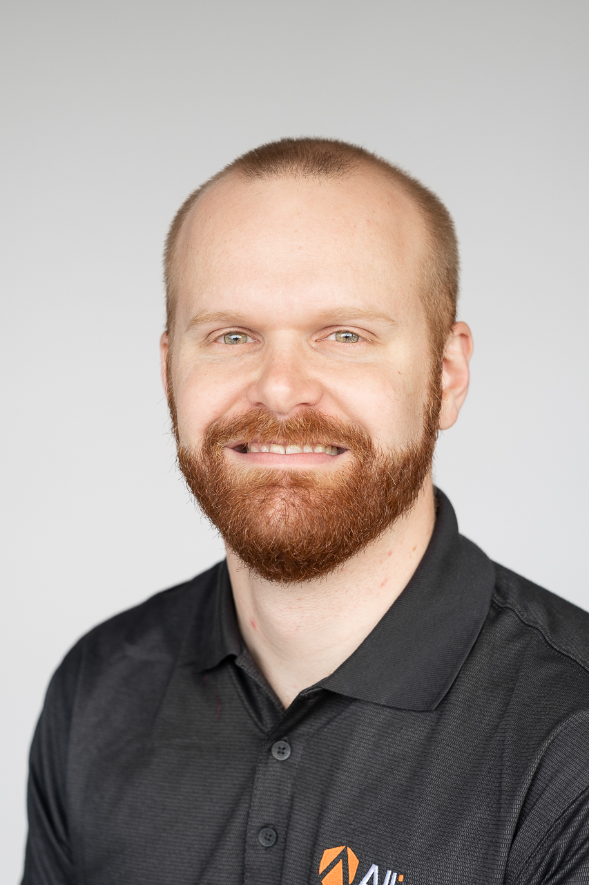 Sam Riley - Chief Technology OfficerCo-FounderMemberLinkedIn ProfileSam drives Allixo's evaluation and application of technology, both internally and on behalf of our clients.