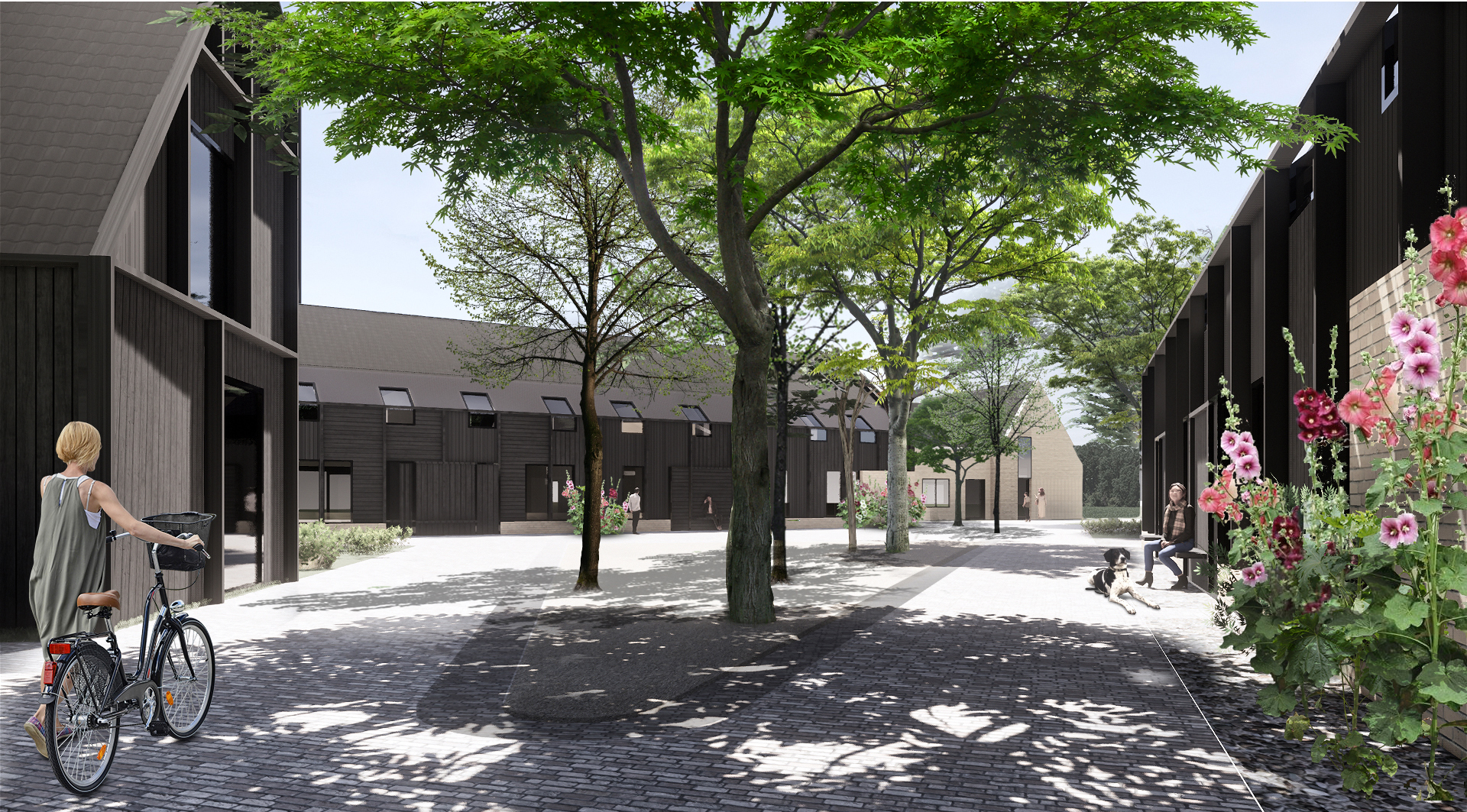 TUUNEN TEXEL - Den Burgh, Netherlands3rd place invited competition