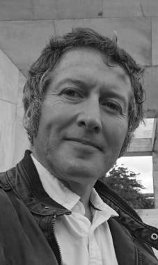 Ben Waller  Associate Director