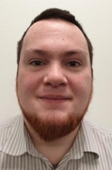 Gareth Arnould  Senior Researcher - Consultant