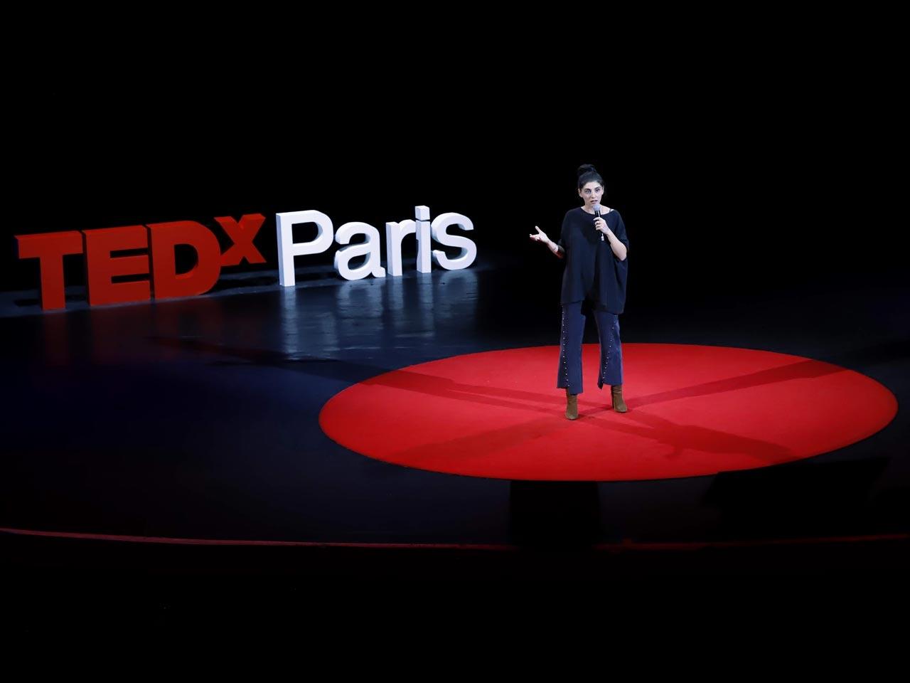 Nos événements - Plongez dans les coulisses des conférences TEDxParis, revivez les temps forts et laissez-vous gagner par l'émotion !En savoir +