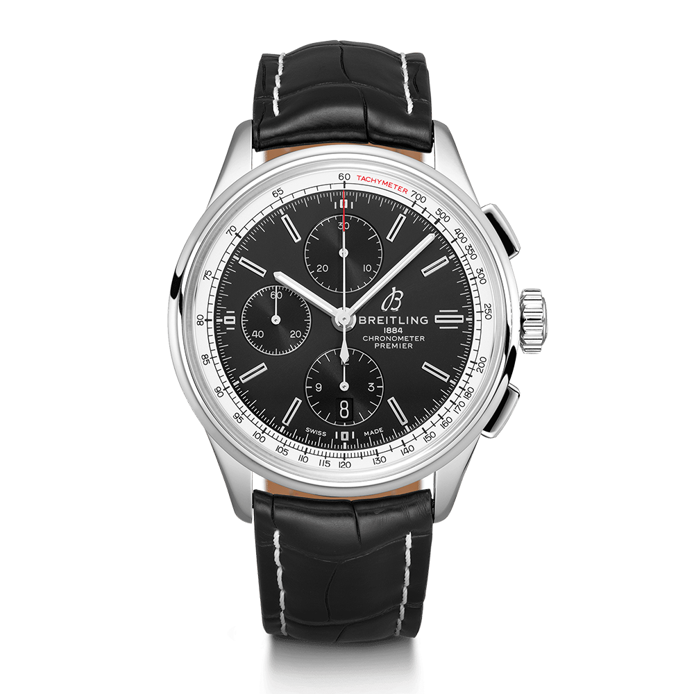 TIMEPIECES -