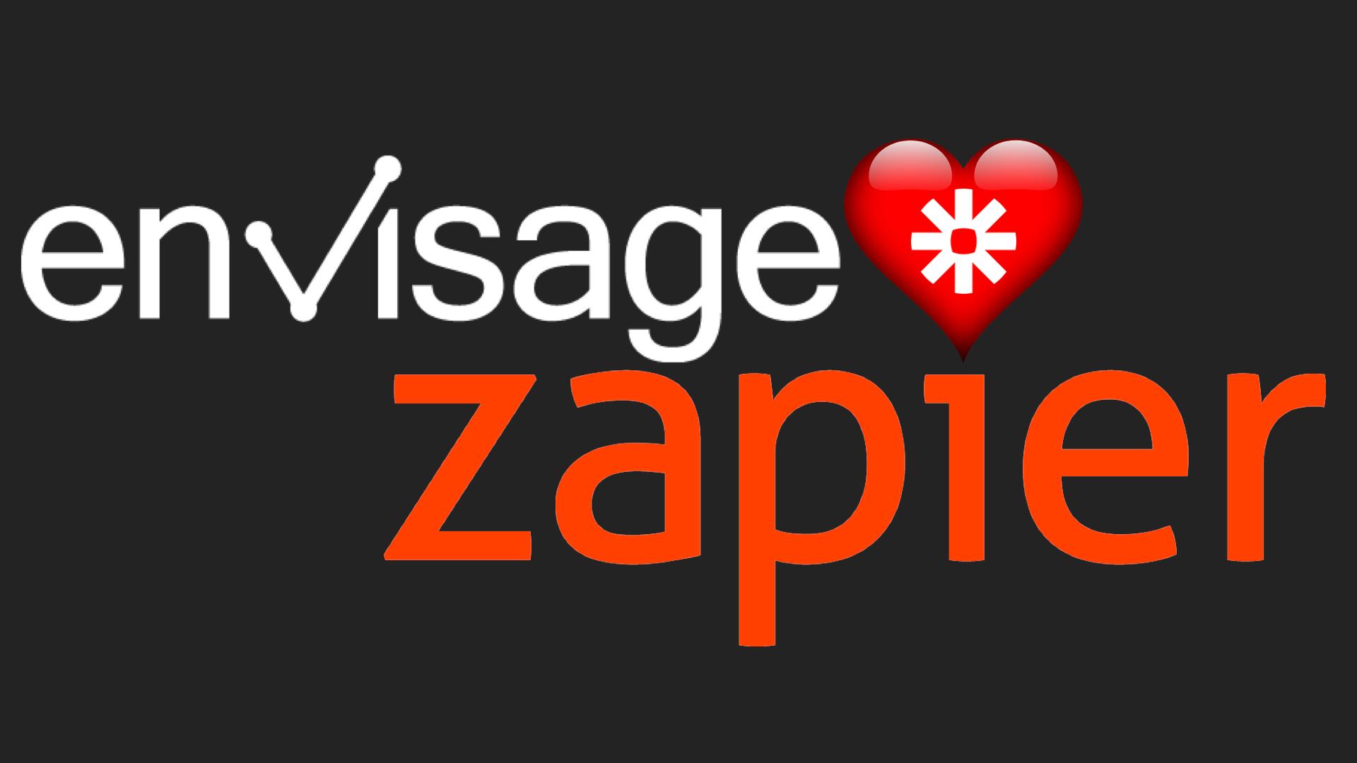 envisage loves zapier.png