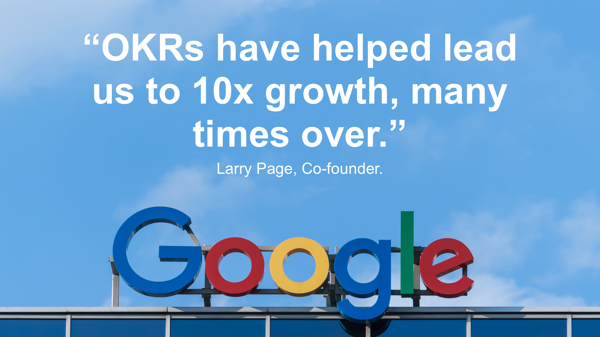 What is OKR? — Envisage Blog