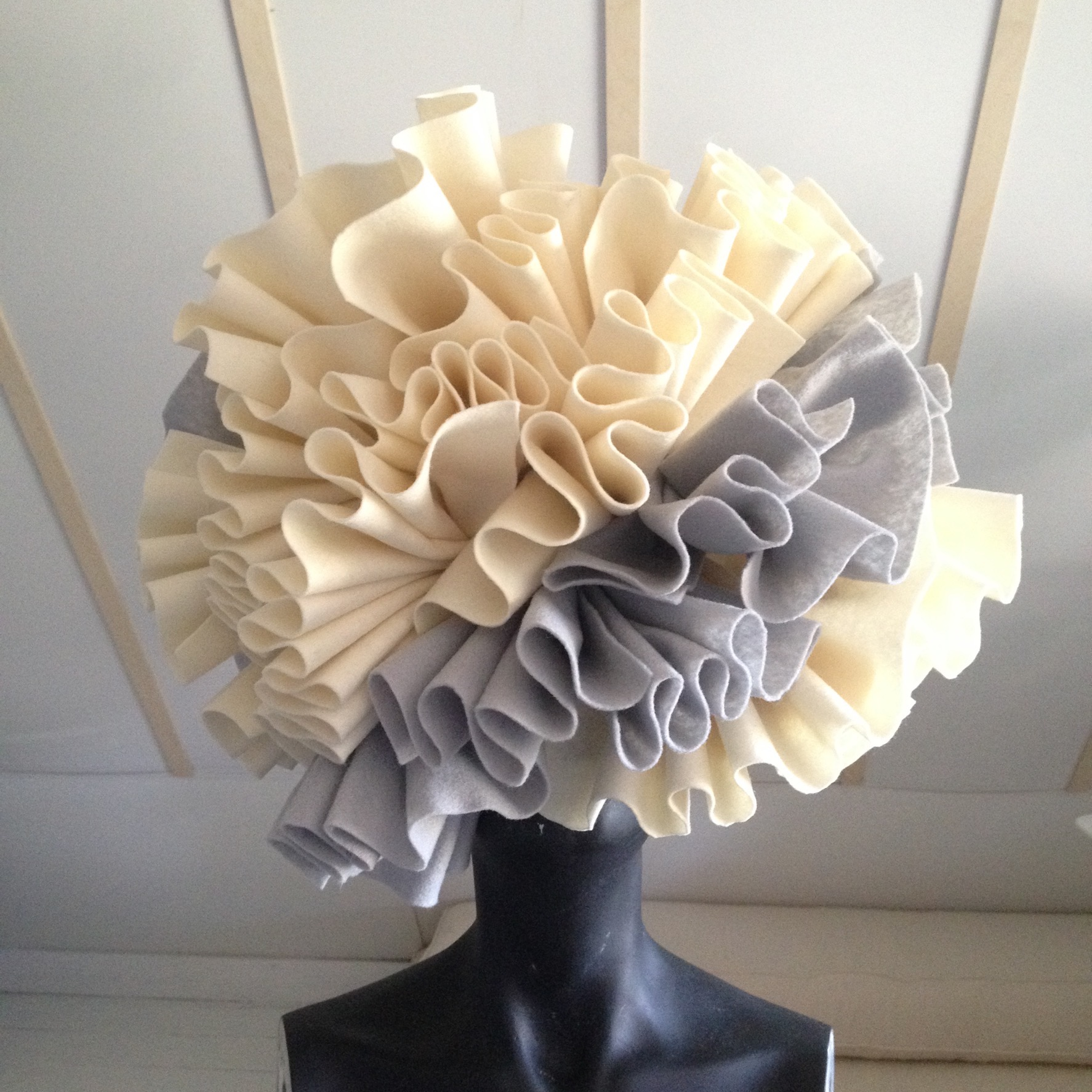 HOLT RENFREW - Head piece for National directive.