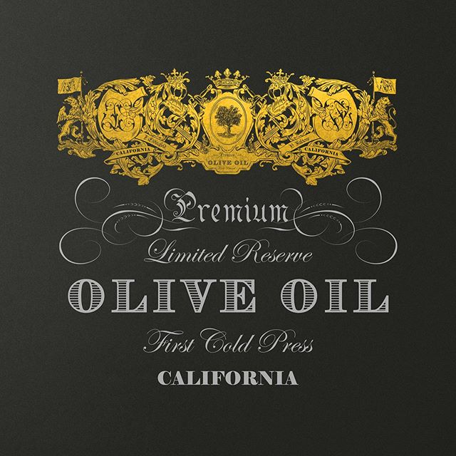 Premium Olive Oil Label design concept. Drawn with my favorite Adobe Illustrator Brushes. - • • Love to do some more package design in the near future. Are you interested? Send me a DM or email. Link in profile. - • • • #vintage#branding#vintageillustration#storytelling#freelanceillustrator#adobeillustrator#labeldesign#labeldesign#adobecc2019#vector#graphicdesignblg#graphicdesigncentral#creativecloud#adobedrawing#simplyanddesign#designarf#illustree#illustrated#art#packagedesign#victoriandesign#victoriantype#oliveoils#oliveoil#label#labeldesign#packaging