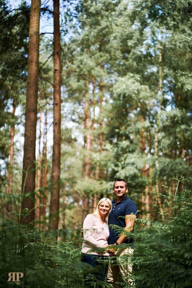 Kelly Rob Engagement Bracknall Forest