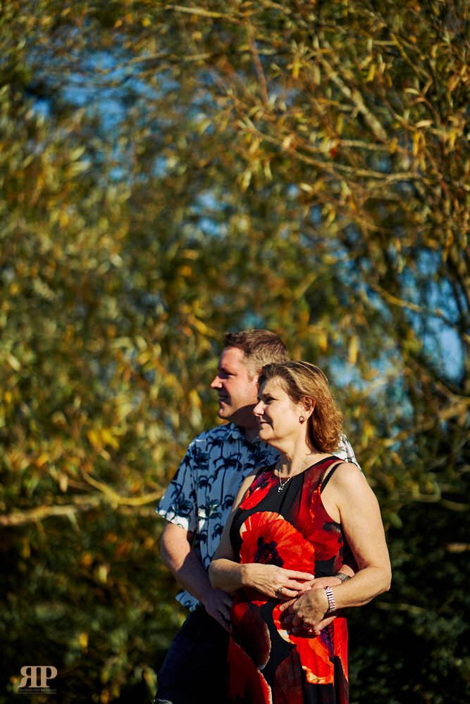 Amanda Chris Dinton Pastures Country Park