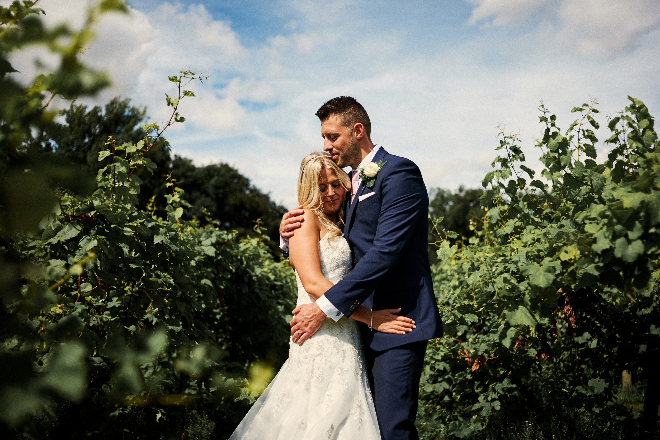 SPECIAL SELECTION… - BEAUTIFUL WEDDING IN THE COUNTRY SIDE