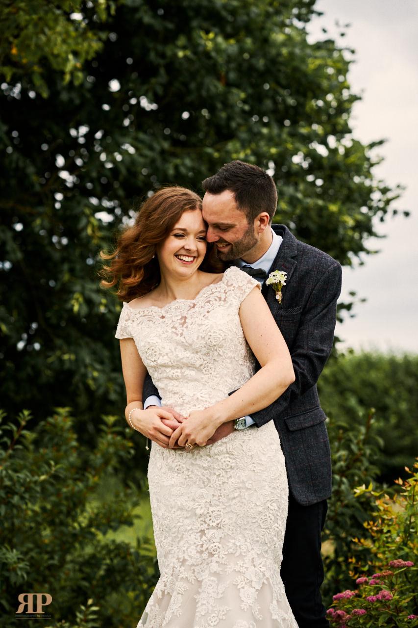 Lizzie Robin wedding at Stokes Farm Barn, Binfield