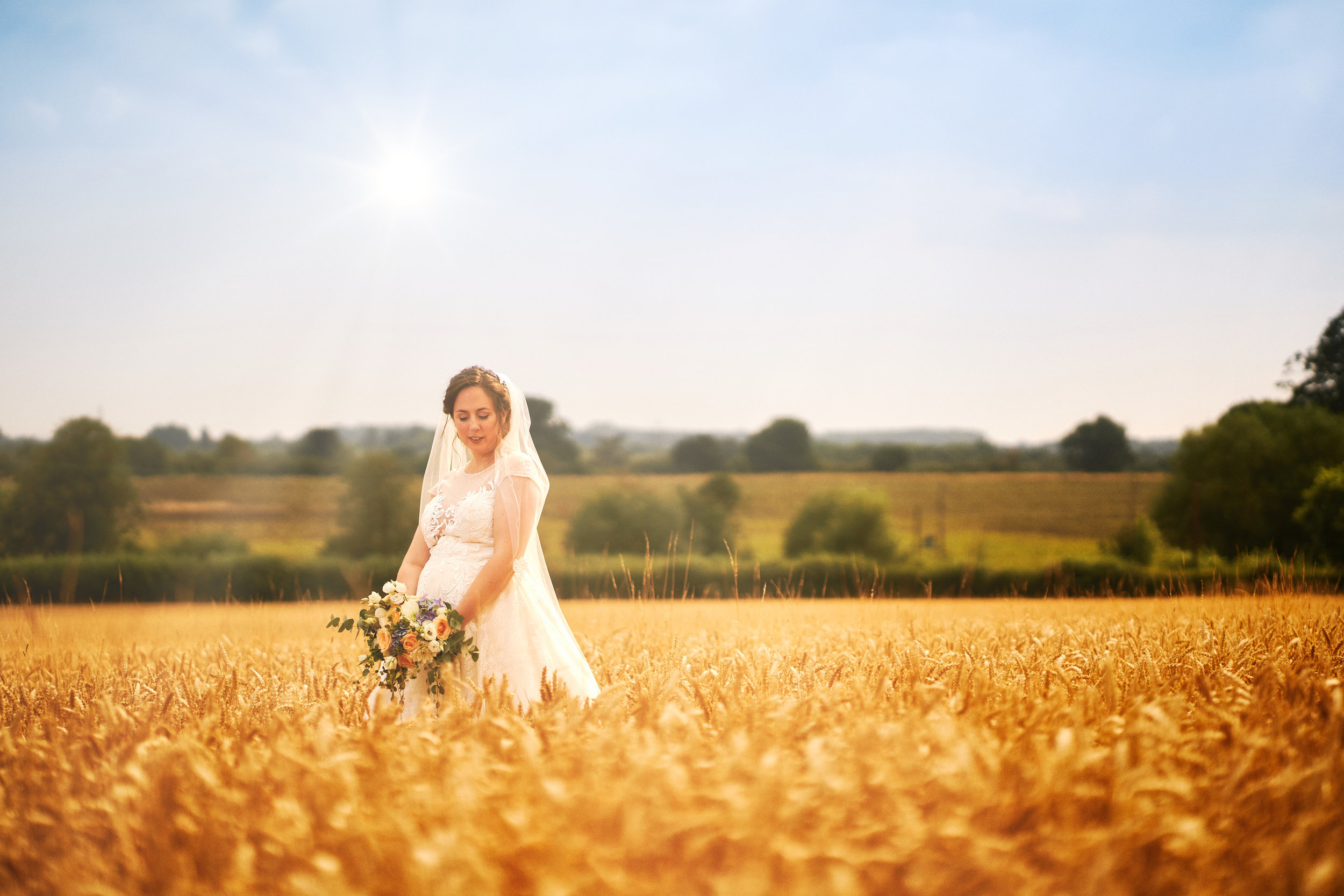 Katie Eduard Wedding at South Leigh village Hall South Leigh on 21 July 2018.