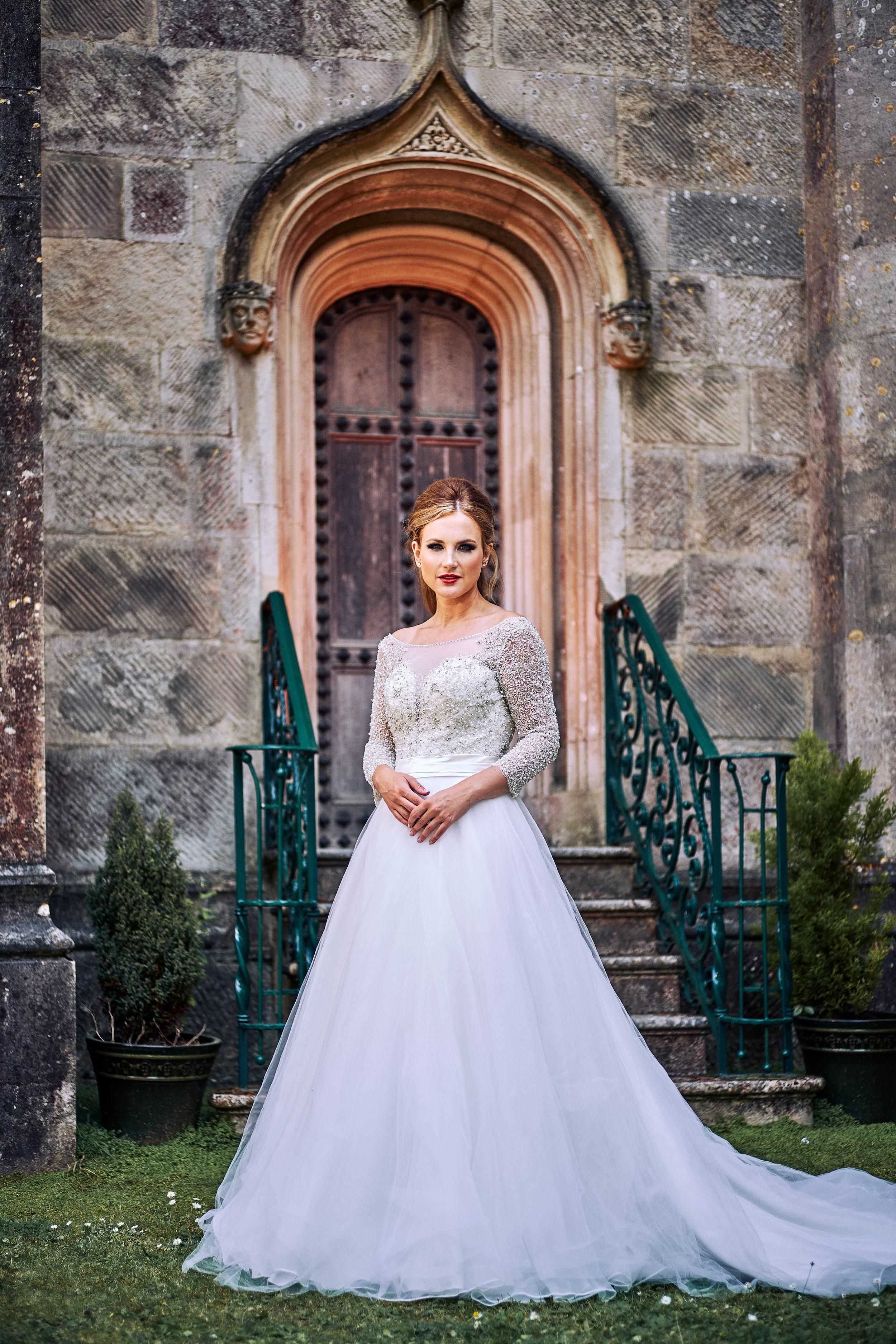 Sony Castle cameras Wedding Workshop at Highcliffe Castle Highcliffe  on 13 July 2018.