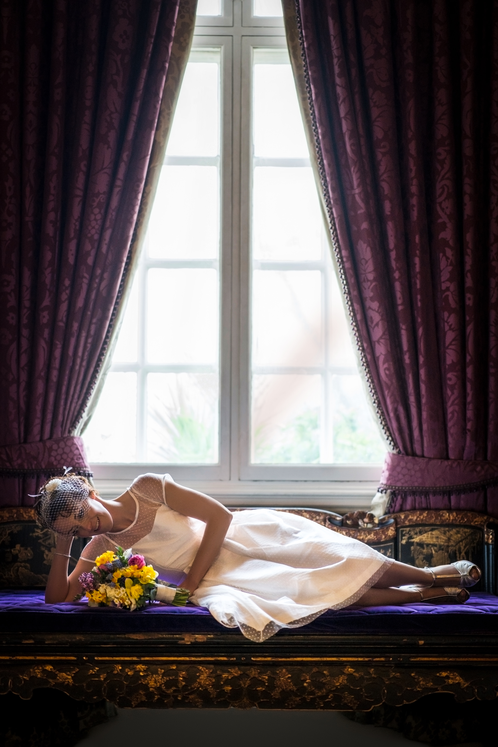 Why Choose The Roseate Reading? - The beautifully restored Edwardian listed mansion is majestic in person, offering exclusive accommodation, stunning event rooms fine cuisine and of course, the perfect location to say 'I Do'. There's simply no other place quite like it in the UK.