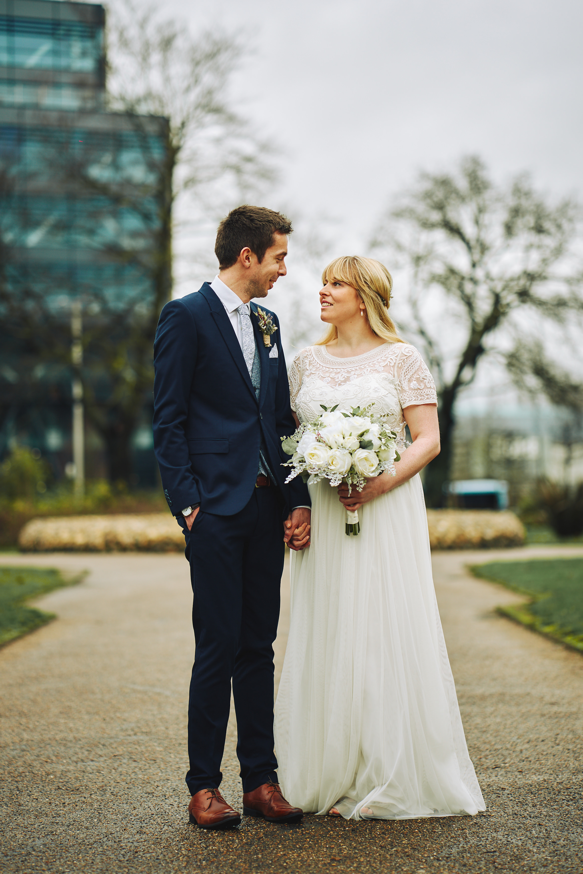 Ten Hour £900 - The ten hour packages, priced at £900 will usually cover the pre-wedding prep through to the first dance. This comes with a free wooden USB box to ensure your memories are saved digitally forever.